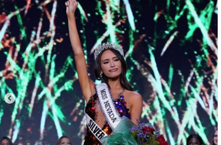 Who Is Kataluna Enriquez? She Is The First Openly Transgender To Win Miss Nevada USA