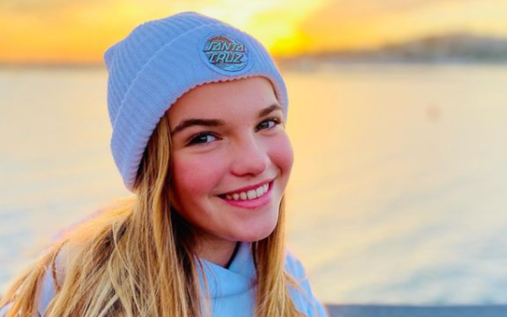 Mia Talerico, 12 Is Already A Millionaire-How Much Is Her Net Worth And Earnings?