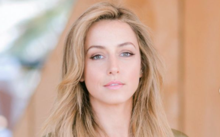 Australian Actress Isabella Giovinazzo: Net Worth In 2021 And Current Relationship Status