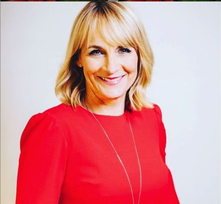 Why Is Louise Minchin Leaving BBC Breakfast? Impact On Career And Net Worth