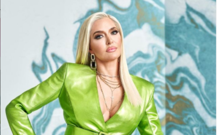 How Much Is RHOBH Star Erika Jayne's Net Worth? Assets, Earnings, And Sources
