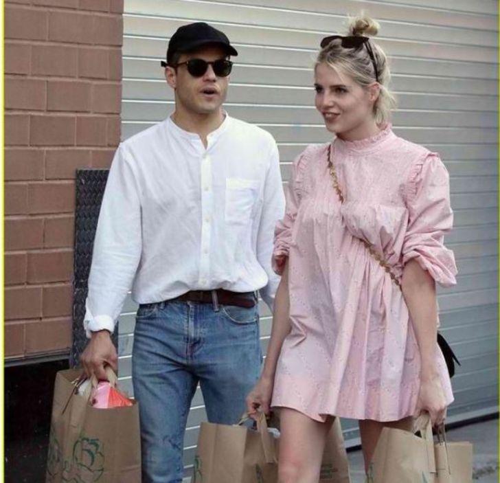 Is Lucy Boynton Still Dating Oscar-winning Actor Rami Malek? Relationship Timeline