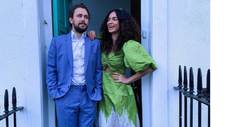 Anna Shaffer Is MARRIED! Who Is Her Husband? Details Of Her Net Worth And Career!