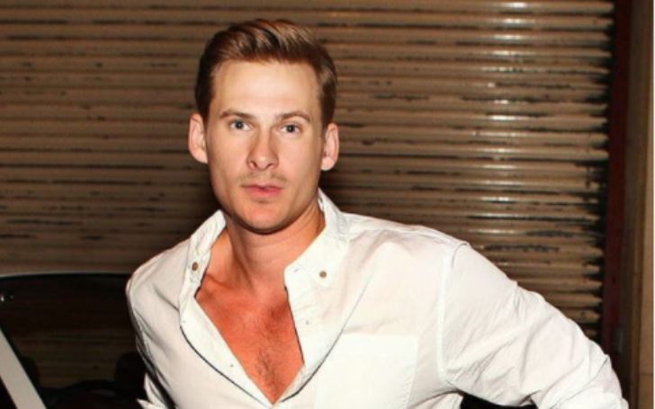 Lee Ryan Reveals Having No Money Due To Covid: Net Worth, Earnings, And Bankruptcy