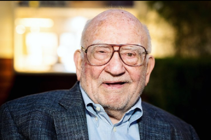 Hollywood Legend Ed Asner Died At The Age Of 91; His Married Life And Children? What Are They Doing Now?