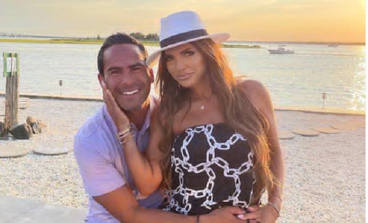 Who Is Teresa Giudice Dating Currently? Her Past Relationships And Affairs