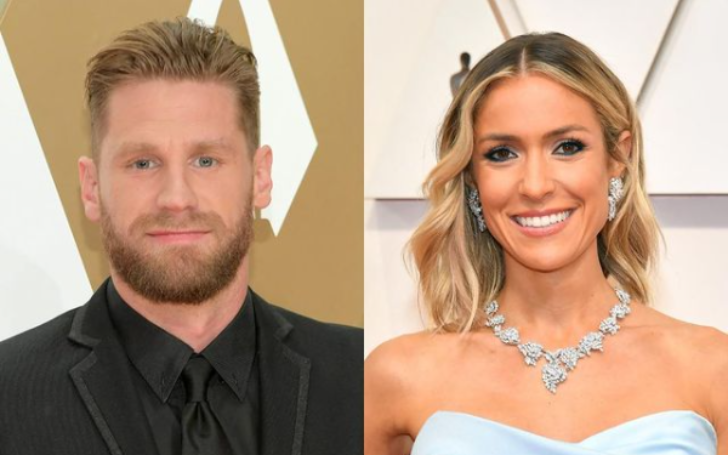 Amid Divorcing Husband Jay Cutler, Kristin Cavallari Is Reportedly Dating Chase Rice