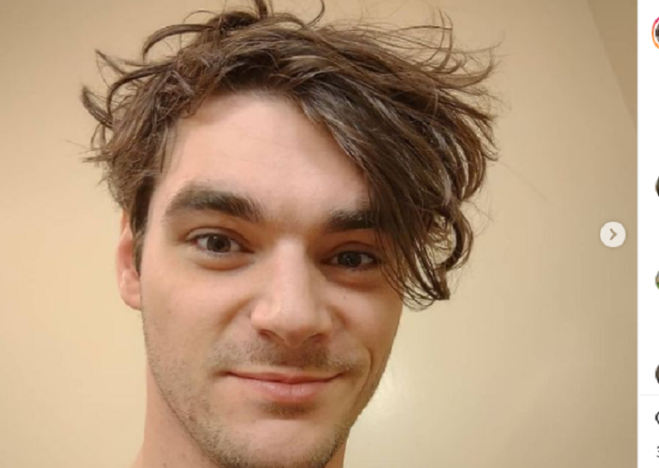 Five Things You Didn't Know About Breaking Bad Star RJ Mitte