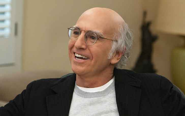 Is American Comedian Larry David Rich Celebrity? How Much is his Current Net Worth and Salary?