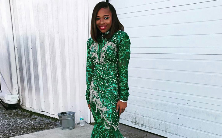 Who is Camryn Harris Dating? Find out her Past Affairs and Relationship Details