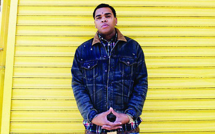 American Rapper Kevin Gates the Rich Celebrity; What is his salary and Net Worth? Career and Wealth