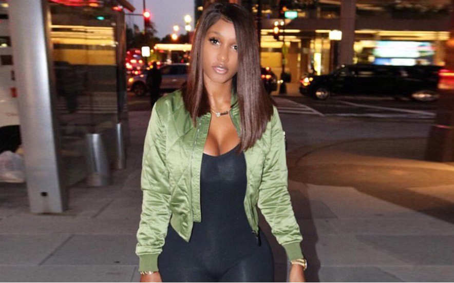 Bernice Burgos Clears Up All Rumors of Dating and Fed Up with Tiny, Know about her affairs