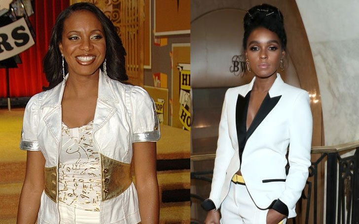 Janelle Monae is dating female hip hop star MC Lyte, Know about her Relationship and Sexuality