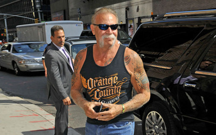 Know about Paul Teutul Sr.'s Net Worth, Family, and Personal Life