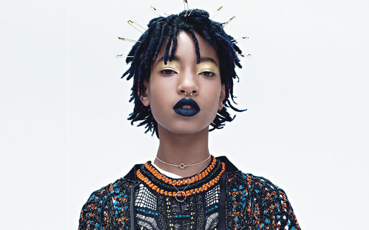 Richest Teenager Willow Smith's Net Worth:Know all her Source of Income and Salary