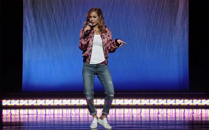 Who is Anjelah Johnson? Married Manwell Reyes in 2011, Is she getting Divorced?