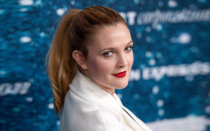 After three Failed Marriages, Who is Drew Barrymore currently Dating?