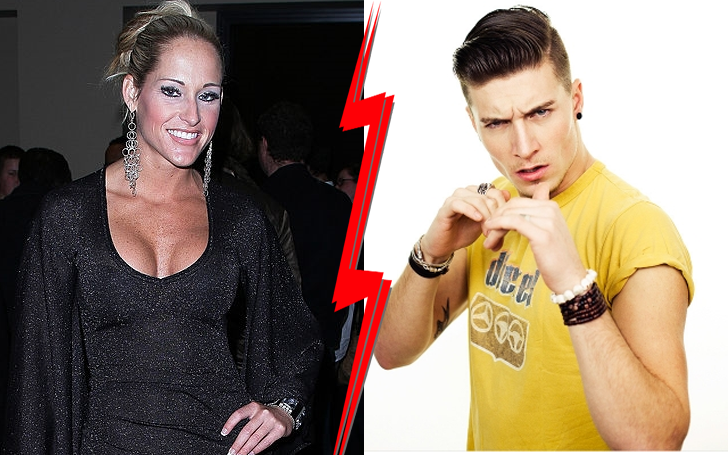 Michelle McCool's ex-husband Jeremy Louis Alexander Affairs:Detail about his Affairs and Relation