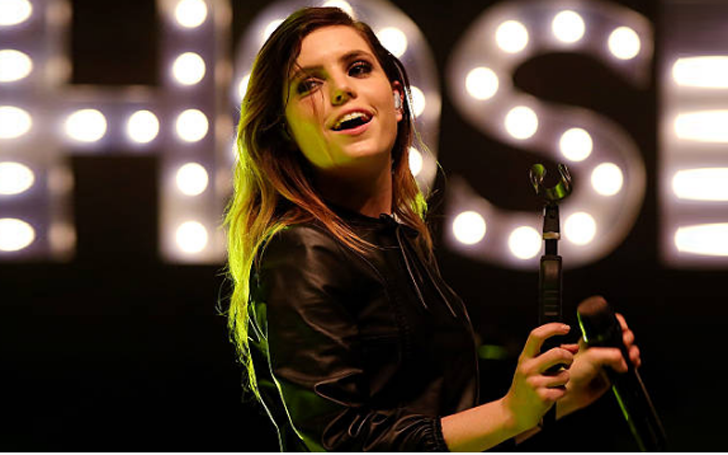 Musical Artist Sydney Sierota; What is her Marital Status Single, Married or In a Relationship