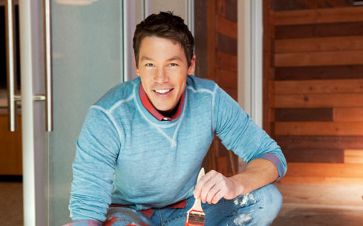 Who is Gay star David Bromstad Dating? Has a boyfriend now; Disclose their Relationship Details
