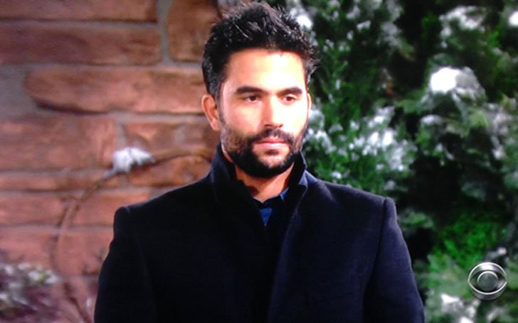 Who is Ignacio Serricchio? Is he still Single or Married? Know his Affairs and Relationship