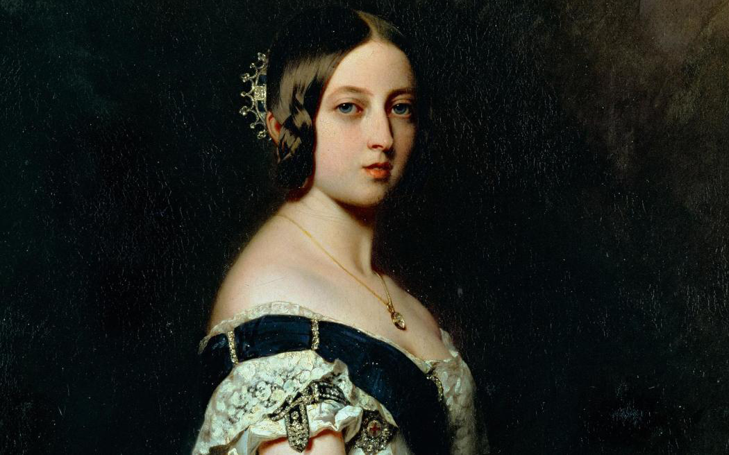Five Secrets You Need to Know about Queen Victoria