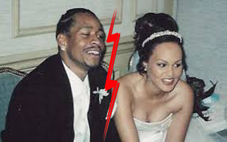 Allen Iverson's ex-wife Tawanna Turner Married Life; Detail about her Relationship and Children