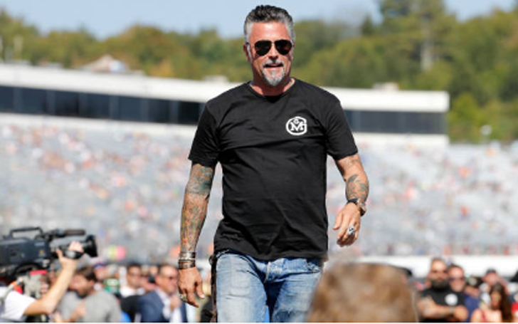 Five Fast Facts about Richard Rawlings, Know all