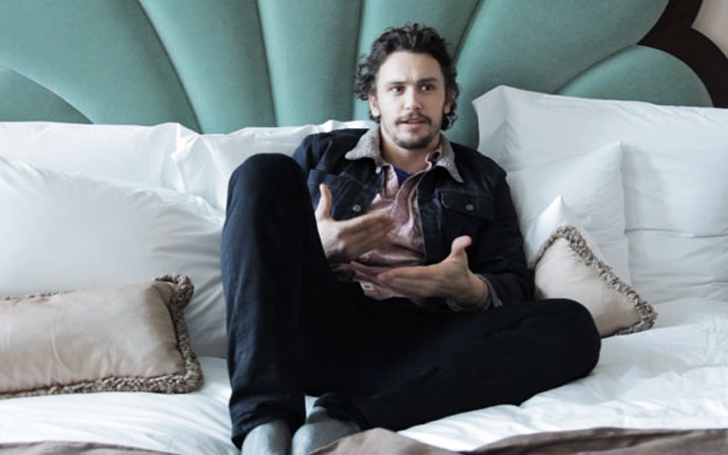 James Franco won the Golden Globe for best actor:Know in Detail about his Salary, Career and Awards