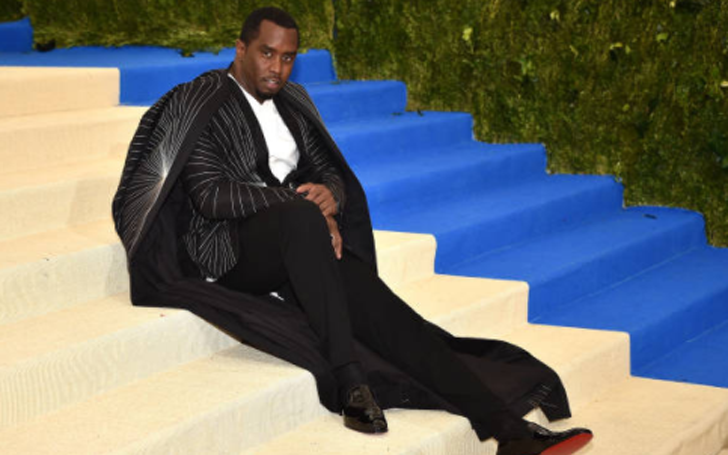 Who is Sean Combs? Is he still Single or Married? Know about his Married Life and Children
