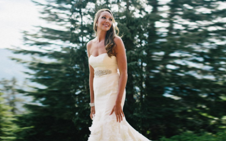 Who is Bre Ladd? Know about her Married Life and Relationship