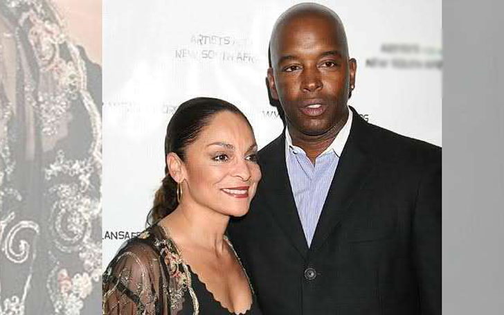 Is Jasmine Guy still Single After Divorce from Terrence Duckett? Know about her Children