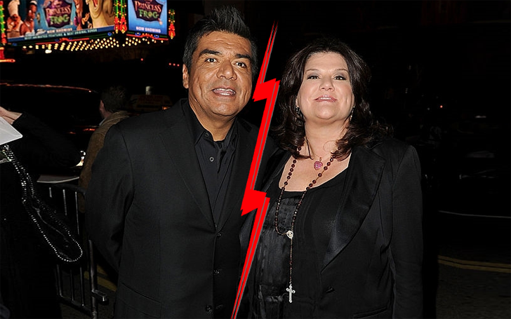 Who is Ann Serrano Dating Currently After divorce from George Lopez? Know about her Children