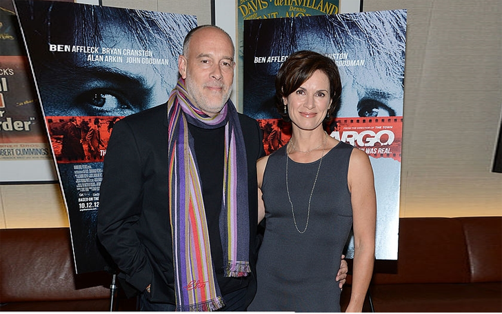 Elizabeth Vargas and Husband Marc Cohn Called off their Marital Life since 2014: Are they now Single?