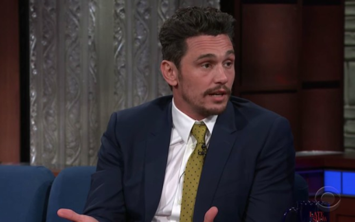 James Franco Denies Sexual Misconduct,Know in Detail about his Net Worth, Career and Awards