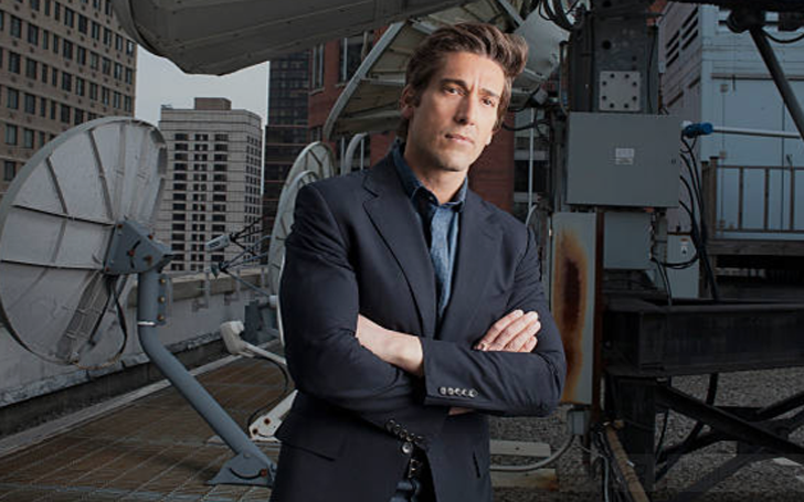 Five Interesting Facts That You May Not Know about David Muir