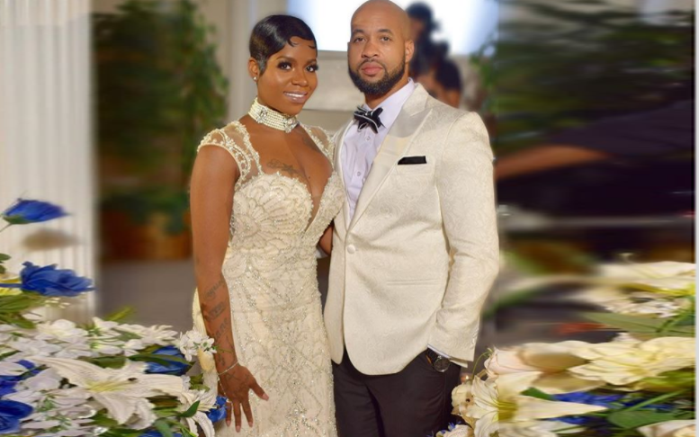 Fantasia Barrino is Living Happily with her Husband Kendall Taylor, Know her Relationship