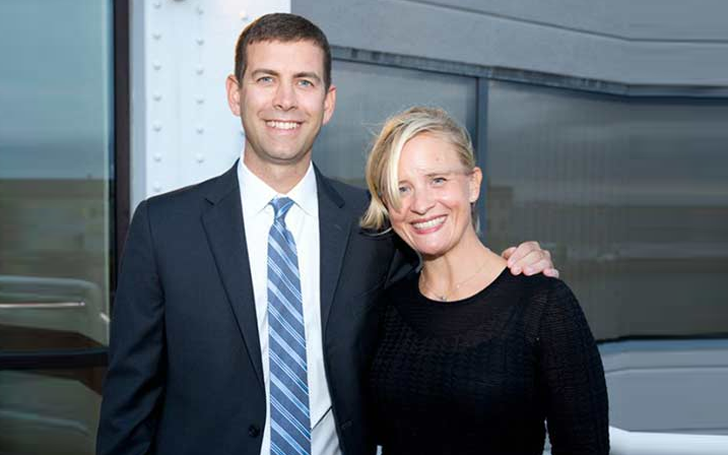 Brad Stevens' wife Tracy Wilhelmy Stevens' Married Life: Know about her Relationship and Children
