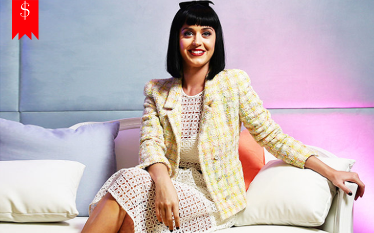 Disclose Katy Perry's Net Worth, House, Cars Collection, Awards, and Achievements