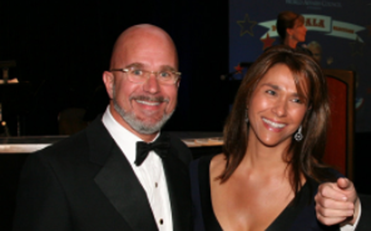 Michael Smerconish's wife Lavinia Smerconish: Know all the Detail about her Married Life