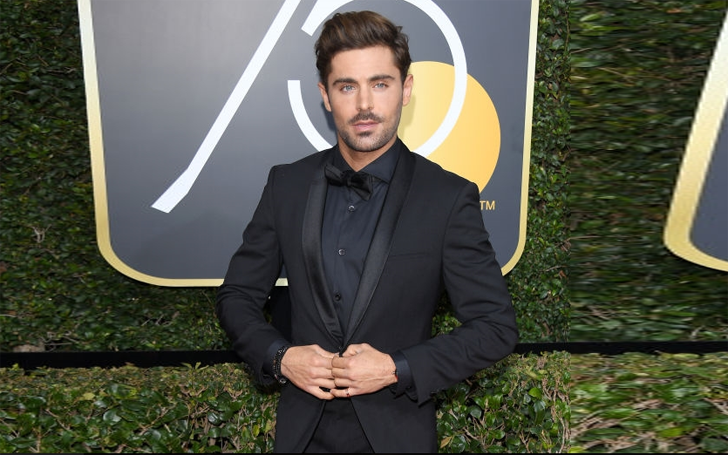 After Long List of Relationships, Who is American Actor Zac Efron Currently Dating? All the Details
