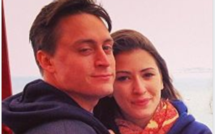 Kieran Culkin and Jazz Charton Married since 2013; Are they Happily Living their Marital Life?