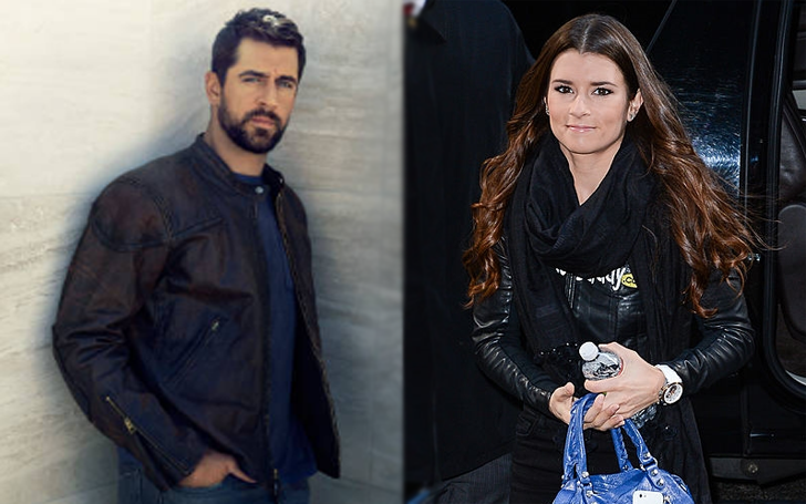 Aaron Rodgers and Danica Patrick are Dating Currently After Breaking Up With Olivia Munn