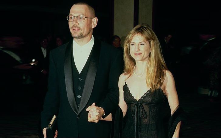 American Actress Holly Hunter Dating Gordon MacDonald after divorcing husband Janusz Kaminski