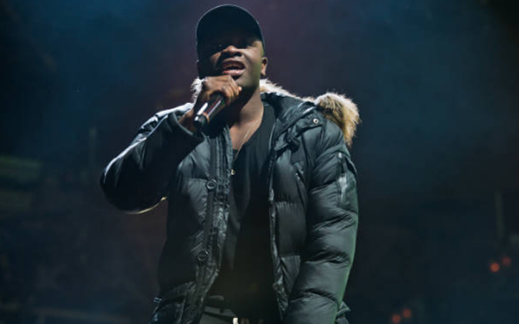 Five things you didn't know about Michael Dapaah