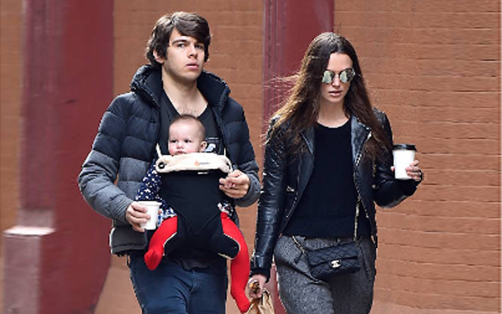 Keira Knightley and James Righton's Married Life in happy Key! And they Have a Daughter