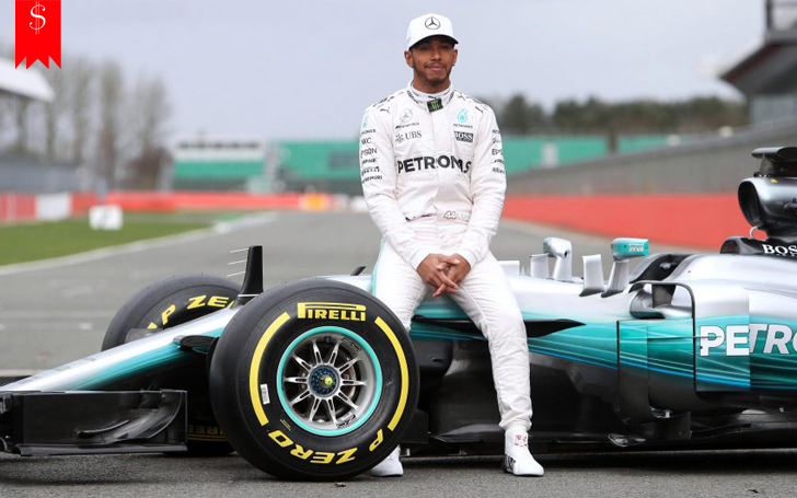 Racing Driver Lewis Hamilton Net Worth, Know More About his Career, House & Cars Collection