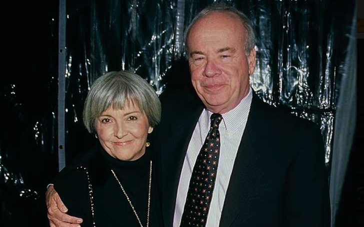 After Divorcing First Wife Mary Anne Dalton; Tim Conway Married Charlene Conway