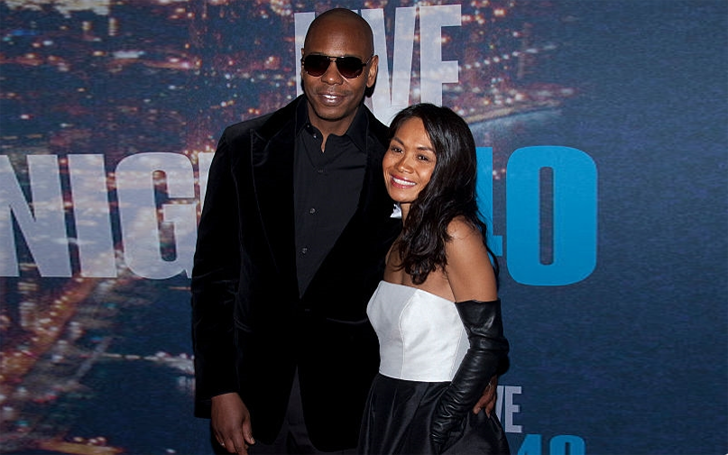 Dave Chappelle is Living Happily with wife Elaine Chappelle; Know his Married Life, Children, and Lavish Lifestyle