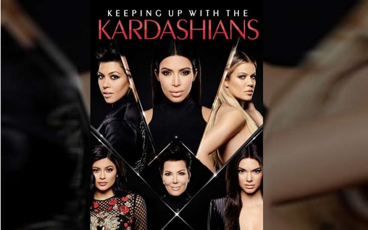 Ten Facts about 'The Kardashians', Keeping Up with the Kardashian